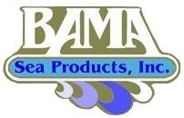 Bama Sea Products Logo