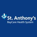 St Anthony's Logo